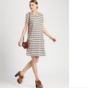 Marc By Marc Jacobs Jersey T Shirt Dress